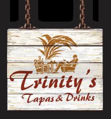 Trinity's